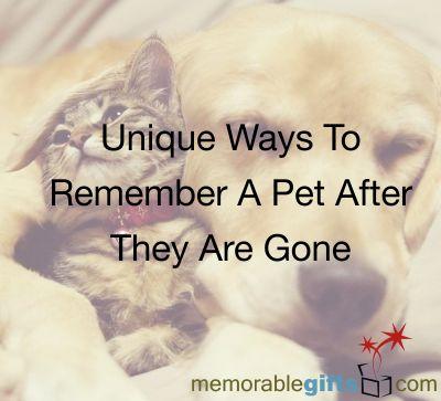 unique ways to remember