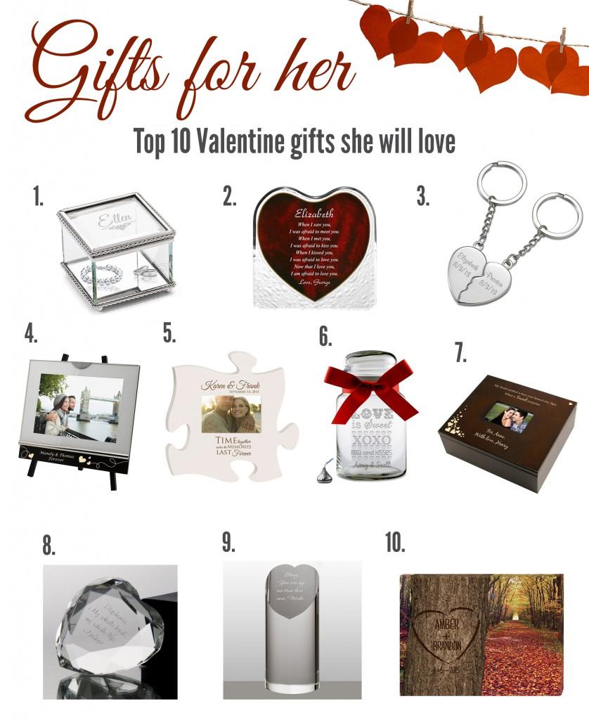 ten inspirational valentine s