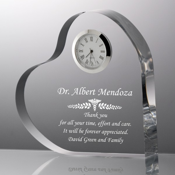 Top Ten Personalized Doctor Gifts Memorable Gifts Blog