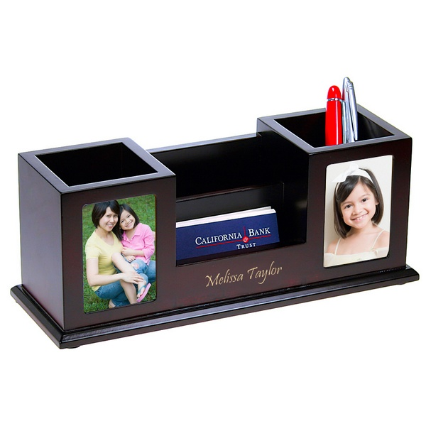 multi function desk organizer