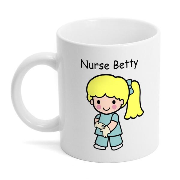 custom character nurse in