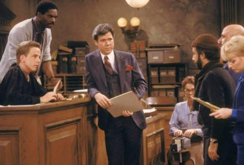 Image result for night court