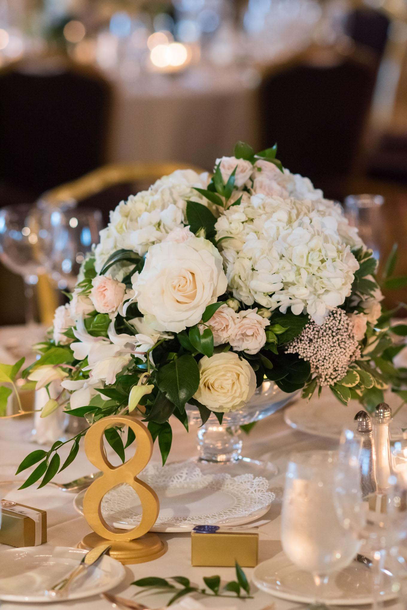 Popular Wedding Centrepieces