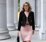 Dress Business Professional Attire Women