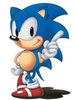 Sonic clássico