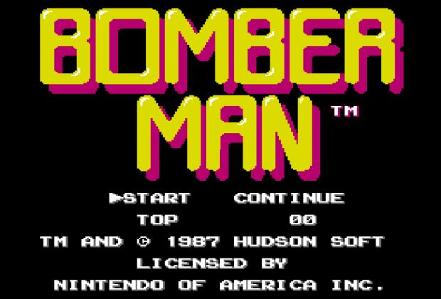[Tópico Oficial] A Historia de cada Videogame.  0009NES-Bomberman