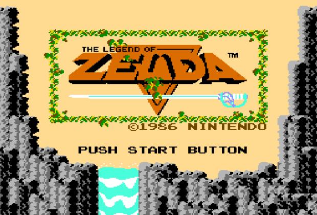 [Tópico Oficial] A Historia de cada Videogame.  0014NES-Zelda