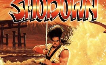samurai shodown I banner