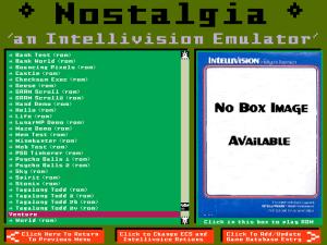 Emulador Nostalgia