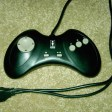 3DO Logitech Pad