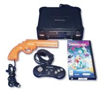 3DO Gamegun