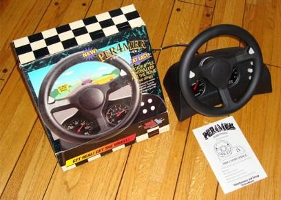 3do Per4mer Turbo Wheel