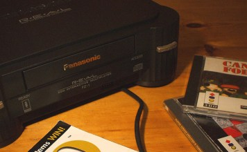 Panasonic 3DO banner