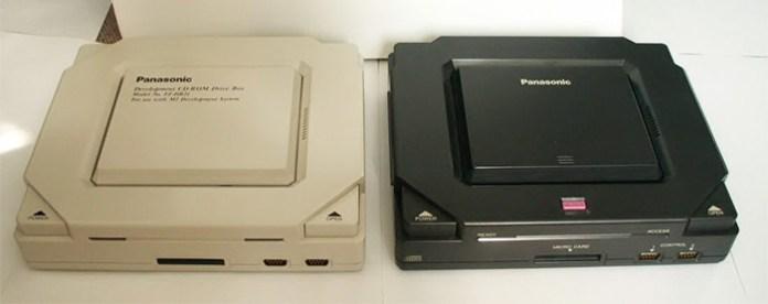 Panasonic M2