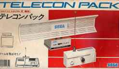 Sega Mark Telecon Pack