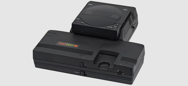 Turbografx-CD