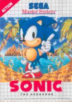 Sonic do Master System