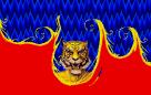 Altered Beast tigre