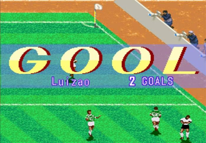 Futebol Brasileiro 96 quote