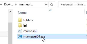 mamepui executável