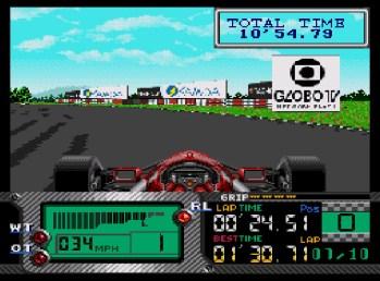 Formula One Beyond the Limit - Interlagos