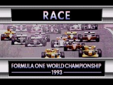 Formula One Beyond the Limit - pré-corrida