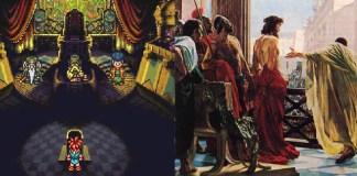 julgamentos de chrono e jesus banner