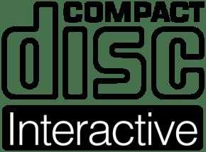 CD-i logo