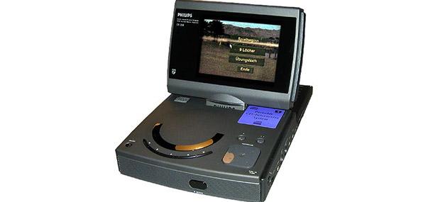 CD-i 350