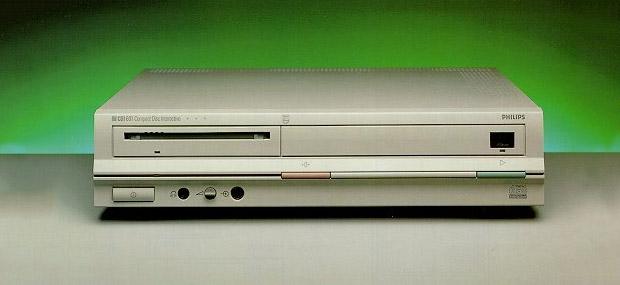 CD-i 601