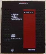 CD-i digital video card