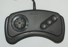 CD-i gamepad