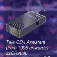Tele CD-i Assistant