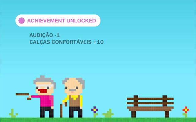 Oliver Emberton vida é um game velhice