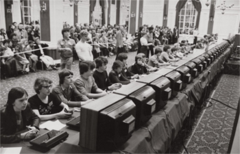 Space Invaders Championship
