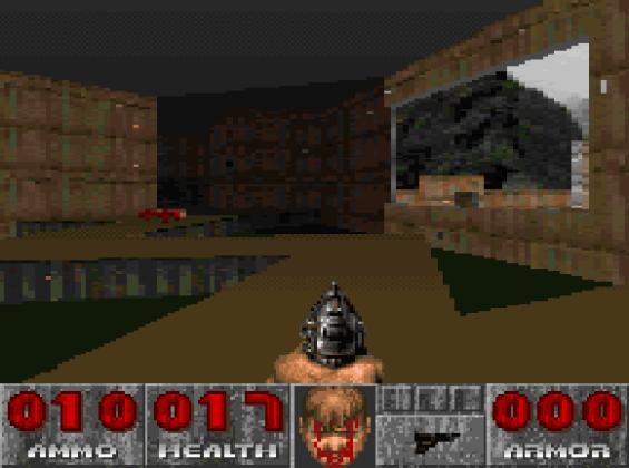 [Tópico Oficial] A Historia de cada Videogame.  Doom