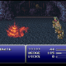 Final Fantasy III - Whelk