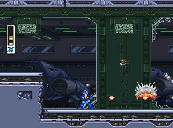 Mega Man X3 (1995)