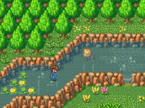 Secret of Mana (1993)