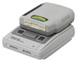Super Famicom Professor SF