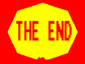 Missile Command The End