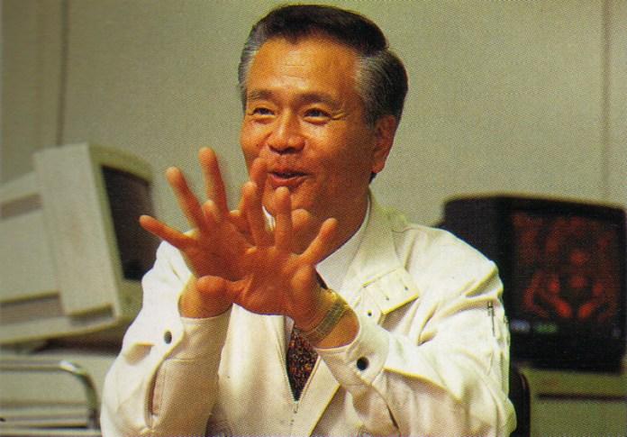 Gunpei-Yokoi