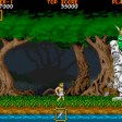 Ghouls 'n Ghosts - primeiro chefe