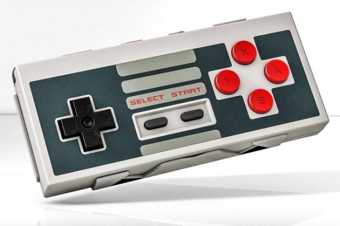 NES30 Control Pad