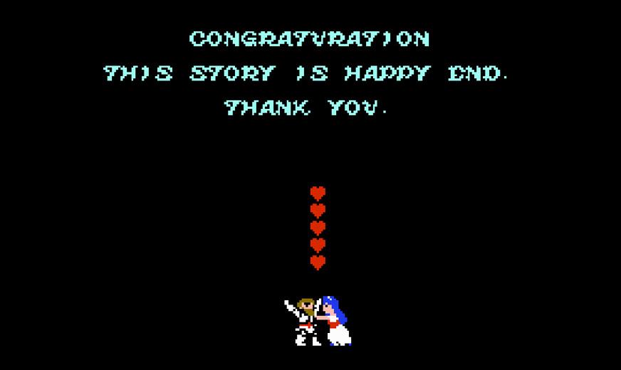 Ghosts'n Goblins (NES)