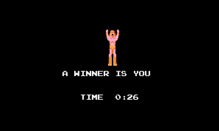 Pro Wrestling (NES)