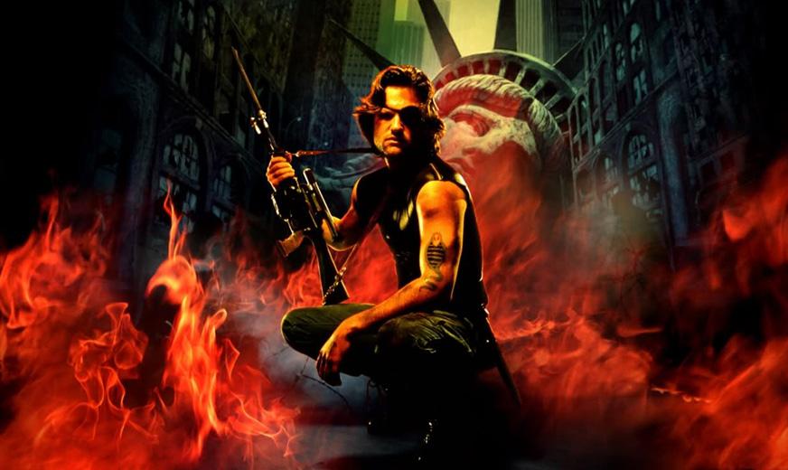 Fuga de Nova Iorque (1981)
