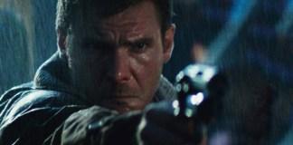 Blade Runner banner