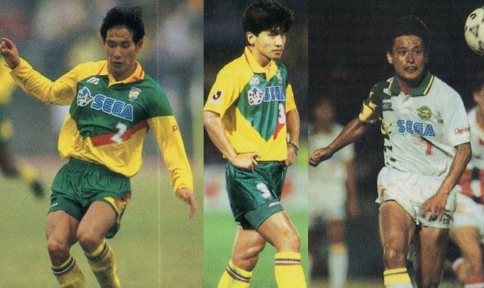 Sega e JEF United Ichihara Chiba