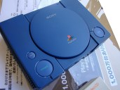 PlayStation DTL-h1000